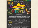 Free Mexican themed Party Invitation Template Printable Mexican Fiesta Party Invitations Diy Party