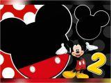 Free Mickey Mouse Birthday Invitation Templates 25 Best Ideas About Birthday Invitation Templates On