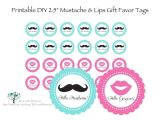 Free Mustache Birthday Party Printables Free Mustache Party Printables Mustache Lips Printable