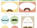 Free Mustache Birthday Party Printables Moustache Party Printables Chic Mother Baby Blog Daily