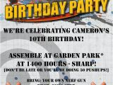 Free Nerf Birthday Invitation Template 17 Best Images About Nerf Gun Birthday Party Ideas On