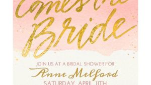 Free Online Bridal Shower Invitation Templates Wedding Invitation Template 71 Free Printable Word Pdf