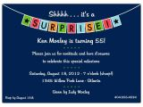 Free Online Surprise Birthday Party Invitations Surprise Birthday Invitations Templates Free