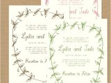 Free Online Wedding Invitations 10 Free Printable Wedding Invitations Diy Wedding