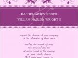 Free Online Wedding Invitations Free Online Wedding Invitations