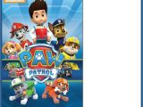 Free Paw Patrol Birthday Invitations with Photo 8 Pawsome Paw Patrol Birthday Invitations