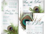 Free Peacock Wedding Invitation Templates Peacock Wedding Invitation Printable Template atlanta
