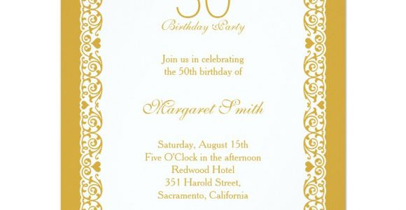Free Personalised Birthday Invitations 14 50 Birthday Invitations Designs Free Sample