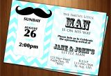 Free Personalised Birthday Invitations Custom Baby Shower Invitations Free theruntime Com
