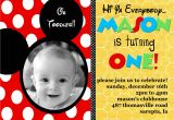Free Personalised Birthday Invitations Mickey Mouse Photo Invitations Personalized Mickey Mouse