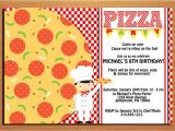 Free Pizza Party Invitation Template Free Printable Pizza Party Invitation Template Affordable