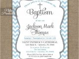 Free Printable Baby Boy Baptism Invitations 28 Baptism Invitation Design Templates Psd Ai Vector