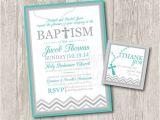 Free Printable Baby Boy Baptism Invitations Printable Baby Boy Baptism Invitations with Rosary
