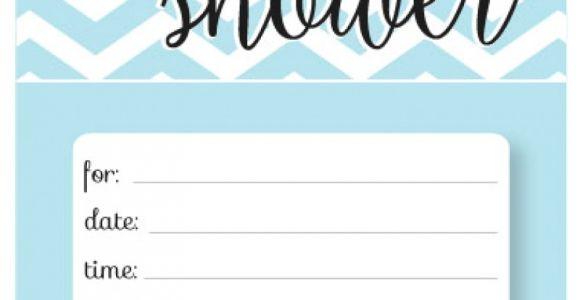 Free Printable Baby Shower Invitation Templates Printable Baby Shower Invitations – Gangcraft