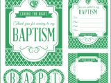 Free Printable Baptism Invitations Lds Free Printable Lds Baptism Invitations