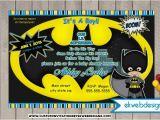 Free Printable Batman Baby Shower Invitations Batman Baby Shower Invitations Custom Superhero Baby