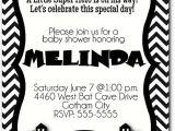 Free Printable Batman Baby Shower Invitations Black Chevron Little Super Hero Baby Shower Printable