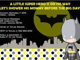 Free Printable Batman Baby Shower Invitations Printable Baby Shower Invitations Baby by Pamelasdigitalprints
