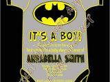 Free Printable Batman Baby Shower Invitations Superhero Batman Baby Shower It S A Boy Party by Craftyhooves