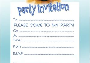 Free Printable Bowling Party Invitations for Kids Bowling Birthday Party Invitations Ideas Bagvania Free