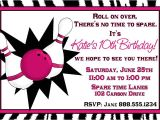 Free Printable Bowling Party Invitations for Kids Free Printable Bowling Birthday Party Invitations