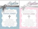 Free Printable Boy Baptism Invitations Free Baptism Invitations – Gangcraft