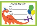 Free Printable Dinosaur Train Birthday Invitations Dinosaur Train Birthday Invitations