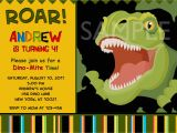 Free Printable Dinosaur Train Birthday Invitations Tips for Choosing Dinosaur Party Invitations Templates