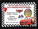 Free Printable Disney Cars Birthday Party Invitations Free Printable Disney Cars Birthday Party Invitations 1000