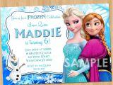 Free Printable Disney Frozen Birthday Invitations Frozen Invitation Frozen Birthday Invitation Disney Frozen