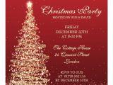 Free Printable Elegant Christmas Party Invitations Christmas Invitation Templates