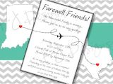 Free Printable Farewell Party Invitations 9 Amazing Farewell Invitation Templates to Download