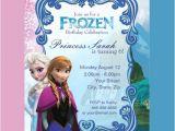 Free Printable Frozen Birthday Invitations Templates 26 Frozen Birthday Invitation Templates Psd Ai Eps