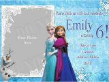 Free Printable Frozen Birthday Invitations Templates Elsa Frozen Birthday Party Invitation Ideas Bagvania