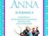 Free Printable Frozen Birthday Invitations Templates Frozen Free Printable Invitations Templates
