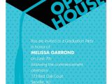Free Printable Graduation Open House Invitations 45 Graduation Invitation Designs Free Premium Templates