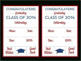 Free Printable Graduation Party Invitations 2014 Free Printable Graduation Invitations 2014 Cobypic