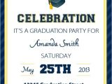 Free Printable Graduation Party Invitations Free Graduation Invitations You Can Print From Home