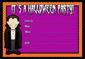 Free Printable Halloween Birthday Party Invitations Templates Free Printable Halloween Party Invites