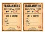 Free Printable Harry Potter Birthday Invitations Harry Potter Invitation Printable Harry Potter