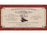 Free Printable Harry Potter Birthday Invitations Hogwarts Harry Potter Printable Invitation by Catsmeowddesigns