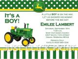 Free Printable John Deere Baby Shower Invitations John Deere Baby Shower Invitations – Gangcraft
