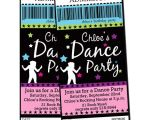 Free Printable Karaoke Party Invitations Karaoke Party Invitations Printable
