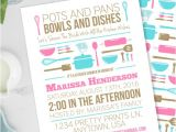 Free Printable Kitchen Bridal Shower Invitations Stock the Kitchen Bridal Shower Invitation Around the