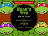 Free Printable Ninja Turtle Party Invitations 47 Best Images About Ninja Turtles Party On Pinterest