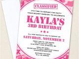 Free Printable Pink Camo Birthday Invitations Pink Camo Party Invitations Professionally Printed