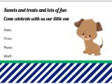 Free Printable Puppy Birthday Invitations Dog Birthday Invitations Free Printable Lijicinu