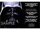 Free Printable Star Wars Birthday Invitation Templates Star Wars Party Invitations Free Printable 5