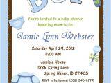 Free Printable Turtle Baby Shower Invitations Baby Shower Invitation Blue Green Turtle by