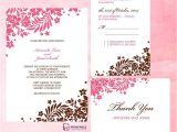 Free Printable Wedding Invitation Templates Wedding Invitation Free Wedding Invitation Templates